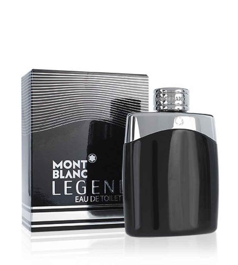 MONTBLANC Eau de Toilette »Mont Blanc Legend for Men Eau de Toilette 200ml«