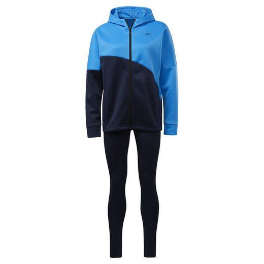 Reebok Trainingsanzug »Track Suit«