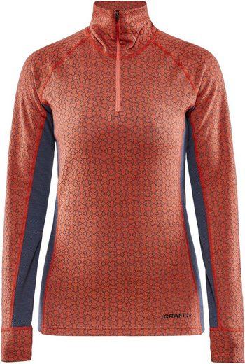 Craft Thermounterhemd »Merino 240«, geruchshemmend