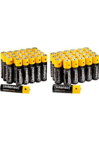 Intenso »Energy Ultra AA LR6 + AAA LR03« Batte...