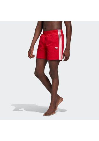 adidas Originals Šortai »3-STRIPE SWIMS«