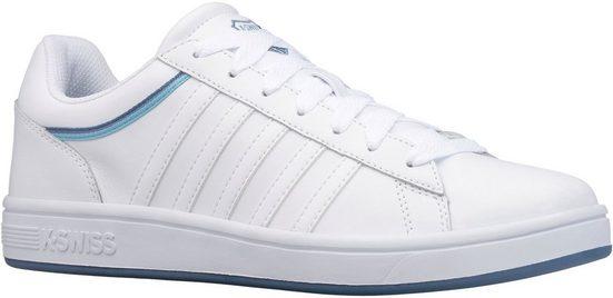 K-Swiss »Court Winston« Sneaker