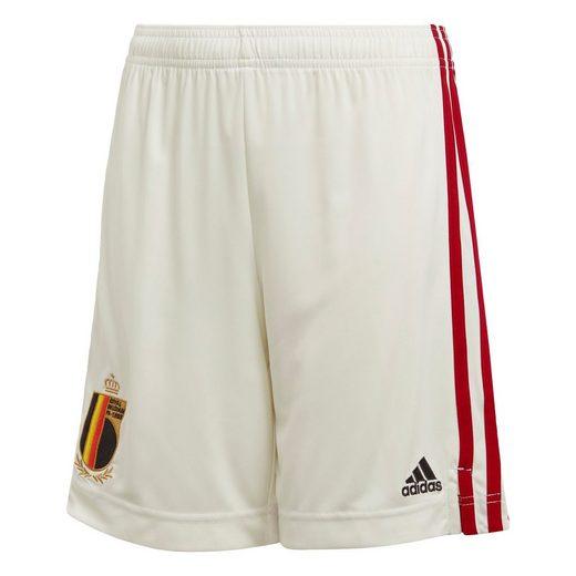 adidas Performance Shorts »Belgien Auswärtsshorts«