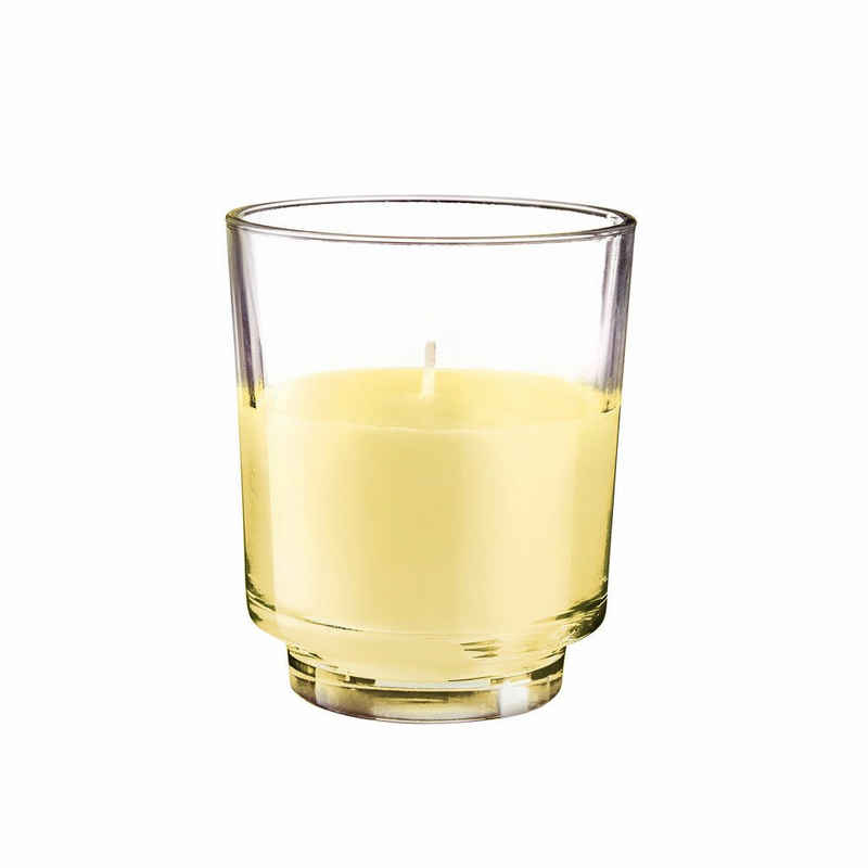 Engels Kerzen Outdoorkerze »Windlicht AVA gefüllt, Melone«