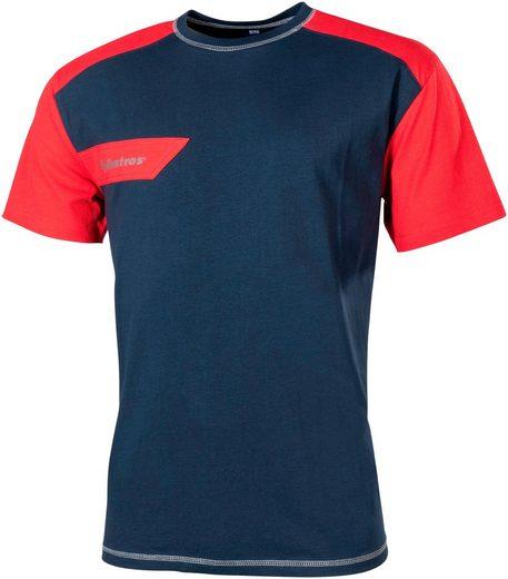 ALBATROS T-Shirt »Racing«, angenehm weicher, gekämmter Baumwolljersey