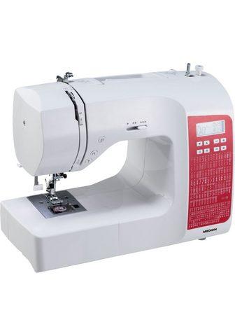 Medion ® Computer-Nähmaschine MD 18080 Freiar...