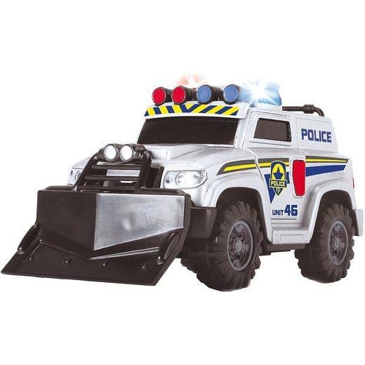 Dickie Toys Spielzeug-Auto »Polizeiauto«