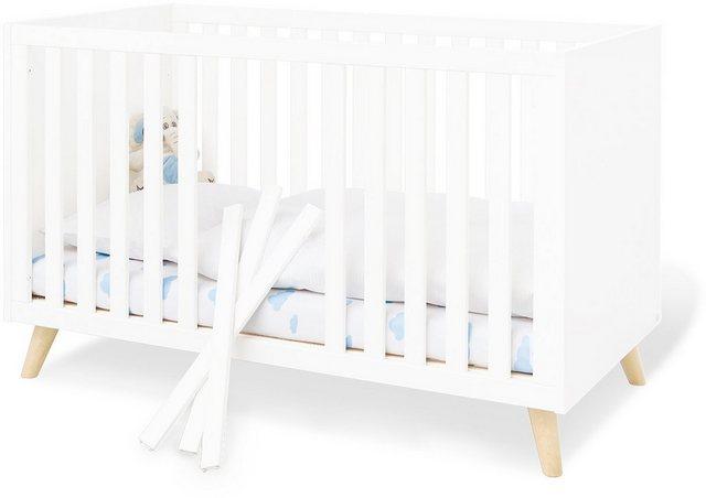 Babyzimmer - Pinolino® Babyzimmer Komplettset »Move«, (Set, 3 tlg), extrabreit groß  - Onlineshop OTTO