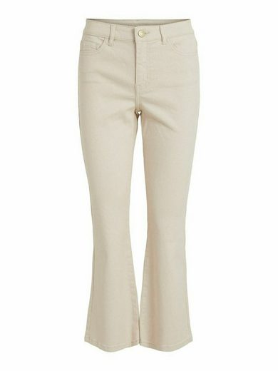 Vila High-waist-Jeans