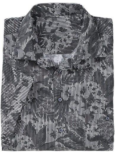 Marco Donati Kurzarmhemd