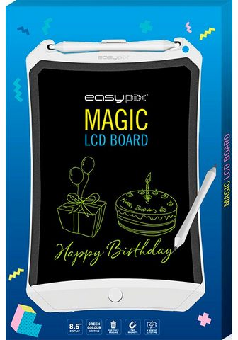 Easypix »Kids Magic LCD Board« Digitaler Bilde...