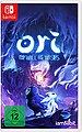Ori and the Will of the Wisps Nintendo Switch, Bild 1