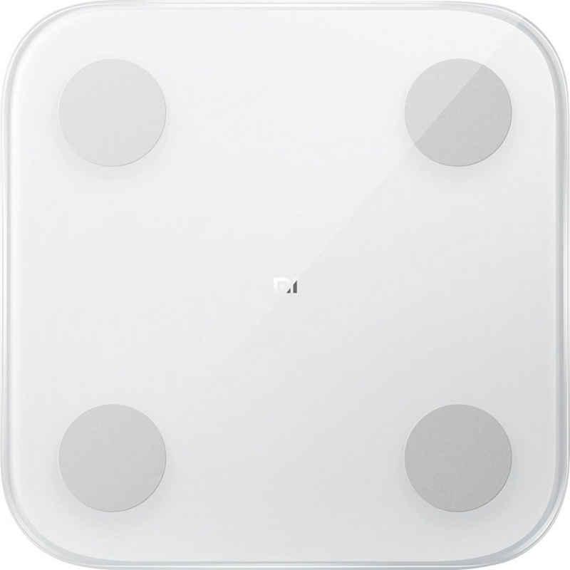 Xiaomi Personenwaage »Mi Body Composition Scale 2«