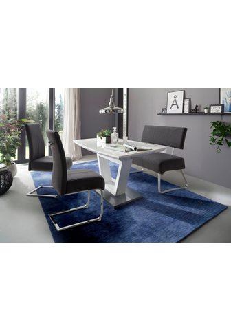 MCA furniture Polsterbank »Foshan« (1-St) Aqua Resis...