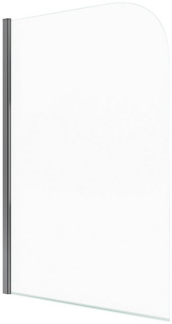 Badewannen und Whirlpools - Marwell Badewannenfaltwand »Classic«, Einscheibensicherheitsglas, (1 tlg), 75x130 cm  - Onlineshop OTTO