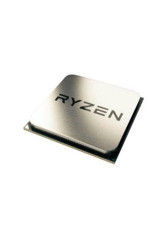 AMD Prozessor »Ryzen 5 3600X«