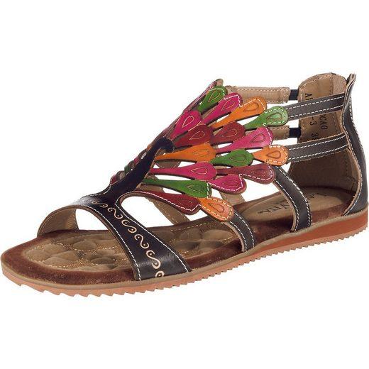 LAURA VITA »Komfort-Sandalen« Sandale