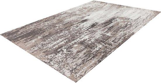 Teppich »Shukran 900«, calo-deluxe, rechteckig, Höhe 8 mm, Flachgewebe, Vintage Look