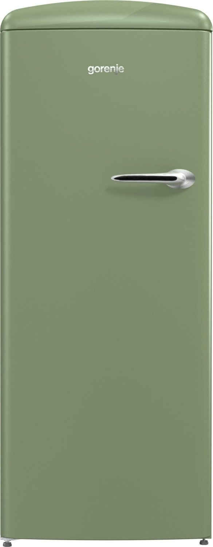 GORENJE Kühlschrank ORB153OL-L, 154,00 cm hoch, 60,00 cm breit