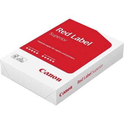 Canon Fotopapier »Canon Red Label Superior Papier A4 90 g/m²«