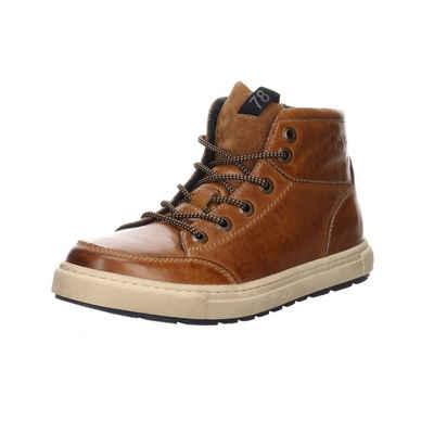 bugatti »High-Top Sneaker Schuhe Halbschuhe« Sneaker