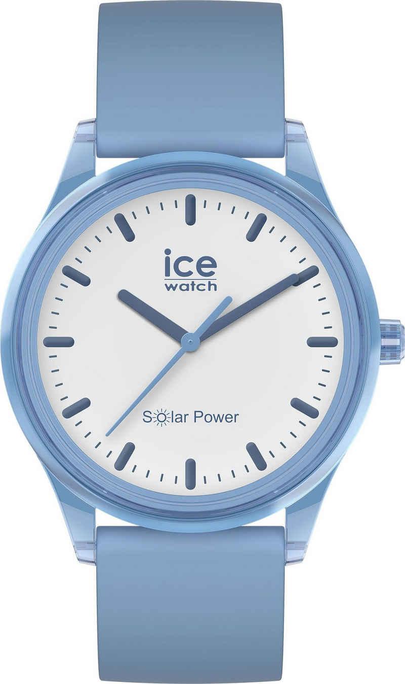 ice-watch Solaruhr »ICE solar power, 017768«