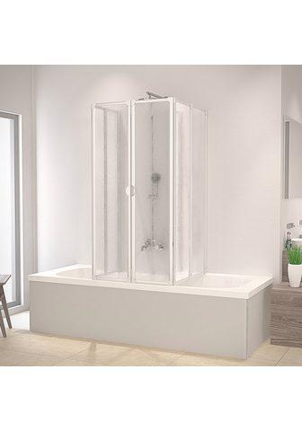 Schulte Badewannenaufsatz BxT: 104x80 cm Kunst...