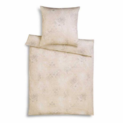 Bettwäsche, Estella, hochwertige Jersey Qualität