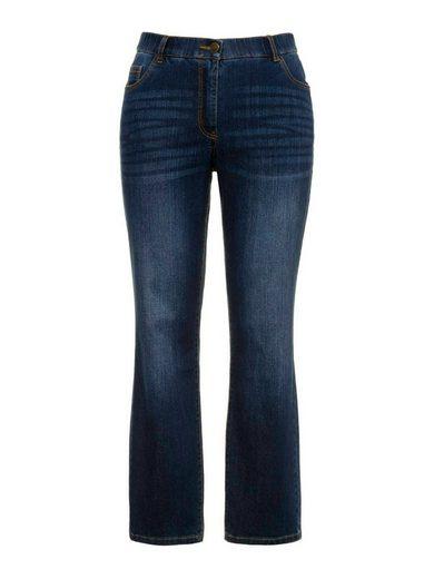 Ulla Popken Bootcut-Jeans »MANDY«