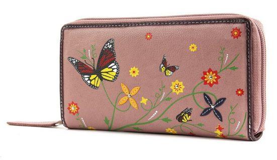 Bruno Banani Geldbörse »Butterfly«