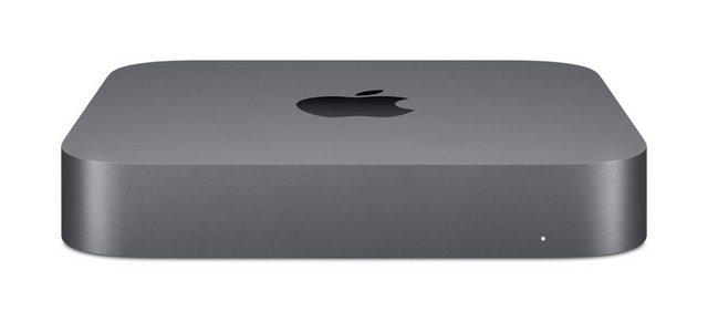 Apple Mac Mini CTO MXNG2D A PC Intel, UHD Graphics 630, 16 GB RAM, 1000 GB SSD