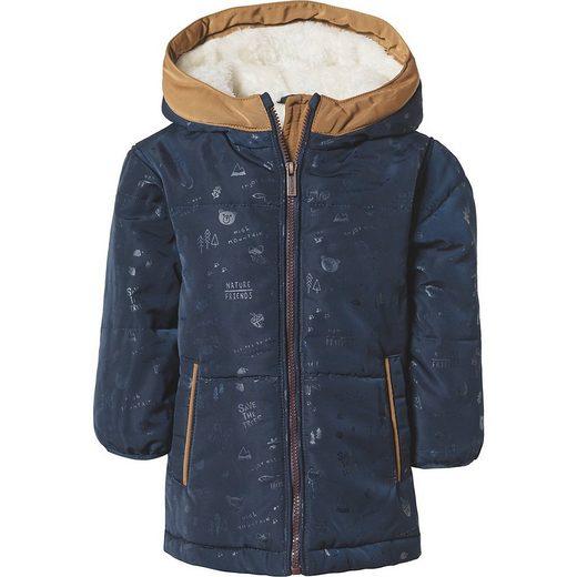 STACCATO Winterjacke »Baby Winterjacke für Jungen«