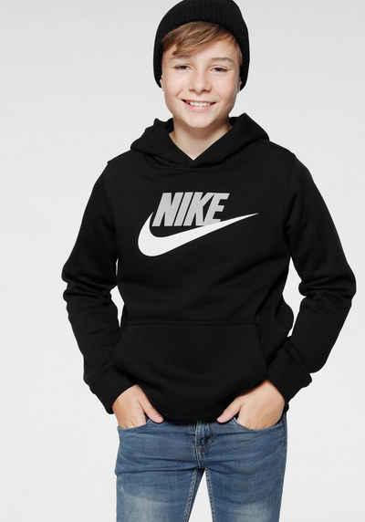 Nike Sportswear Sweatshirt »Nike Sportswear Club Fleece Big Kid«