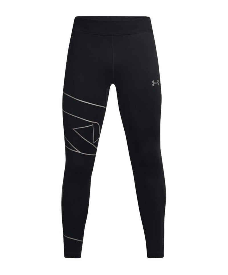 Under Armour® Laufhose »Empowered Tight Running«