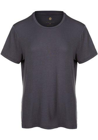 ATHLECIA Marškinėliai »AMOY W S/S Tee« su femin...