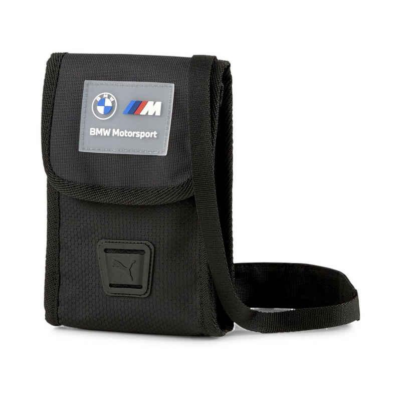 PUMA Schultertasche »BMW M Motorsport Mini-Tragetasche«