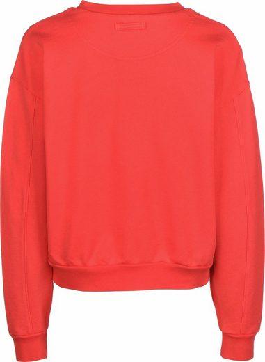 Großer Rabatt Levi's® Sweatshirt »Diana W«