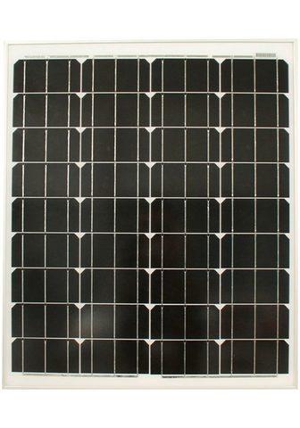 Phaesun Solarmodul »Sun Plus 80« 80 W 80 W 12 ...