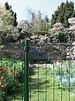 GAH Alberts Zaunpfosten »Verbinder Fix-Clip Pro®«, (Set), 2-seitig für Ø 6x102 cm, zum Aufschrauben, Bild 2