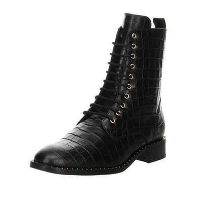 Högl »Soho Stiefelette Schuhe Schnürstiefel Stiefeletten« Schnürstiefelette