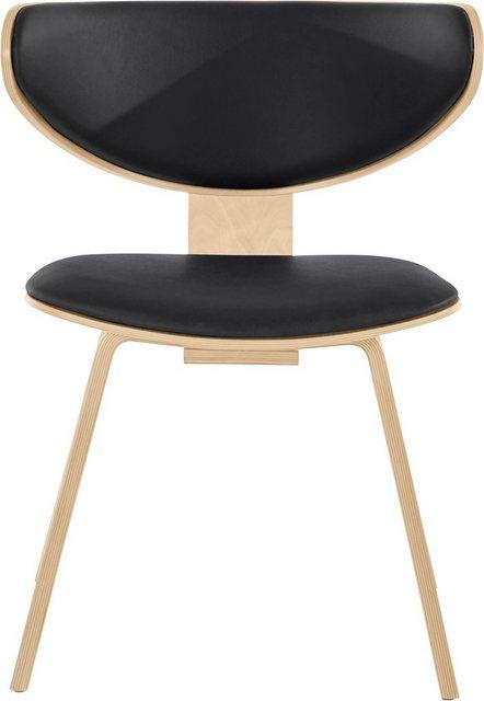 Stühle und Bänke - andas Stuhl »NO37« im skandinavian Look  - Onlineshop OTTO