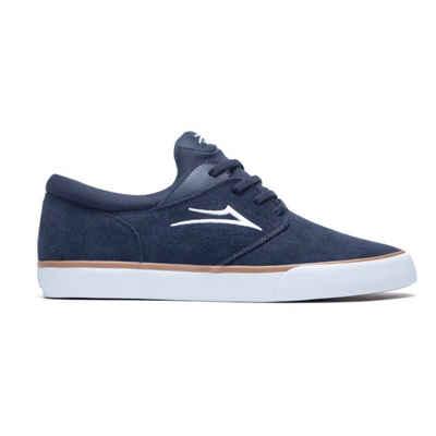 Lakai »Fremont Vulc - navy/suede« Sneaker