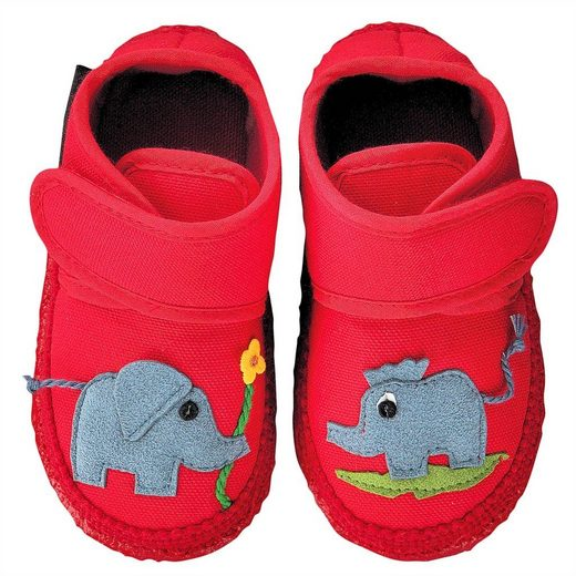 NANGA »Dumbo« Hausschuh