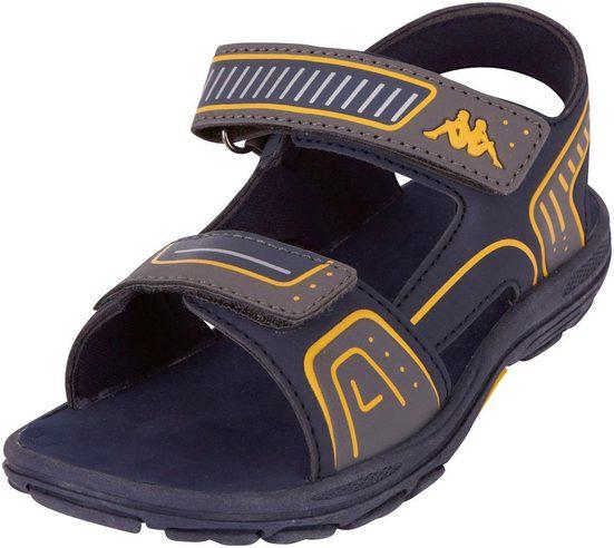 Kappa »PAXOS K« Sandale