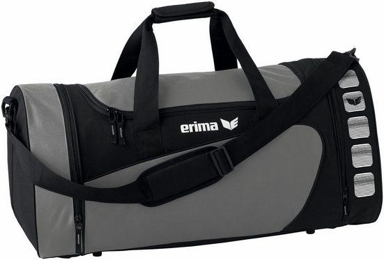 Erima Sporttasche »Erima Sporttasche CLUB 5«, mit integriertem Nassfach
