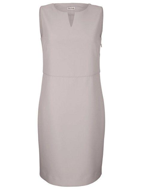 Alba Moda Kleid in edler Etui-Form | Accessoires > Etuis | Alba Moda
