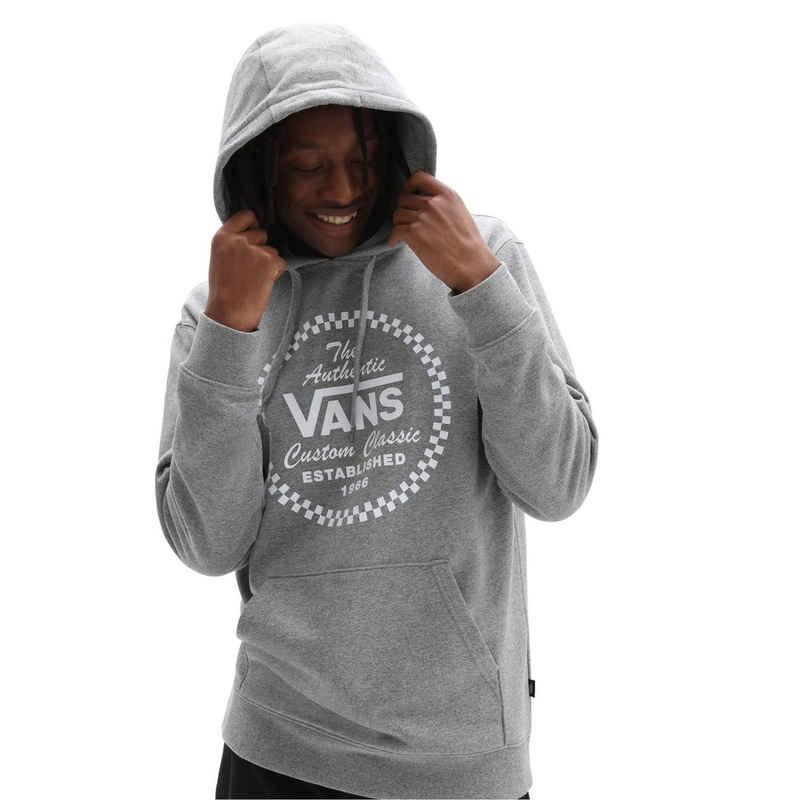 Vans Kapuzensweatshirt »ATHLETIC PO«
