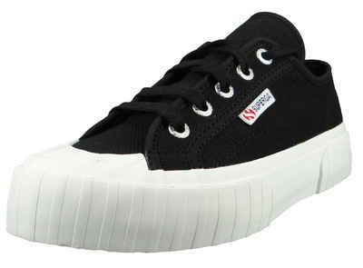 Superga »S00GRT0-2630 F83 black white« Sneaker