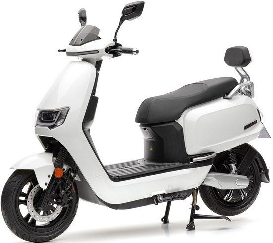 ECONELO E-Motorroller »ROBO«, 3000 W, 80 km/h
