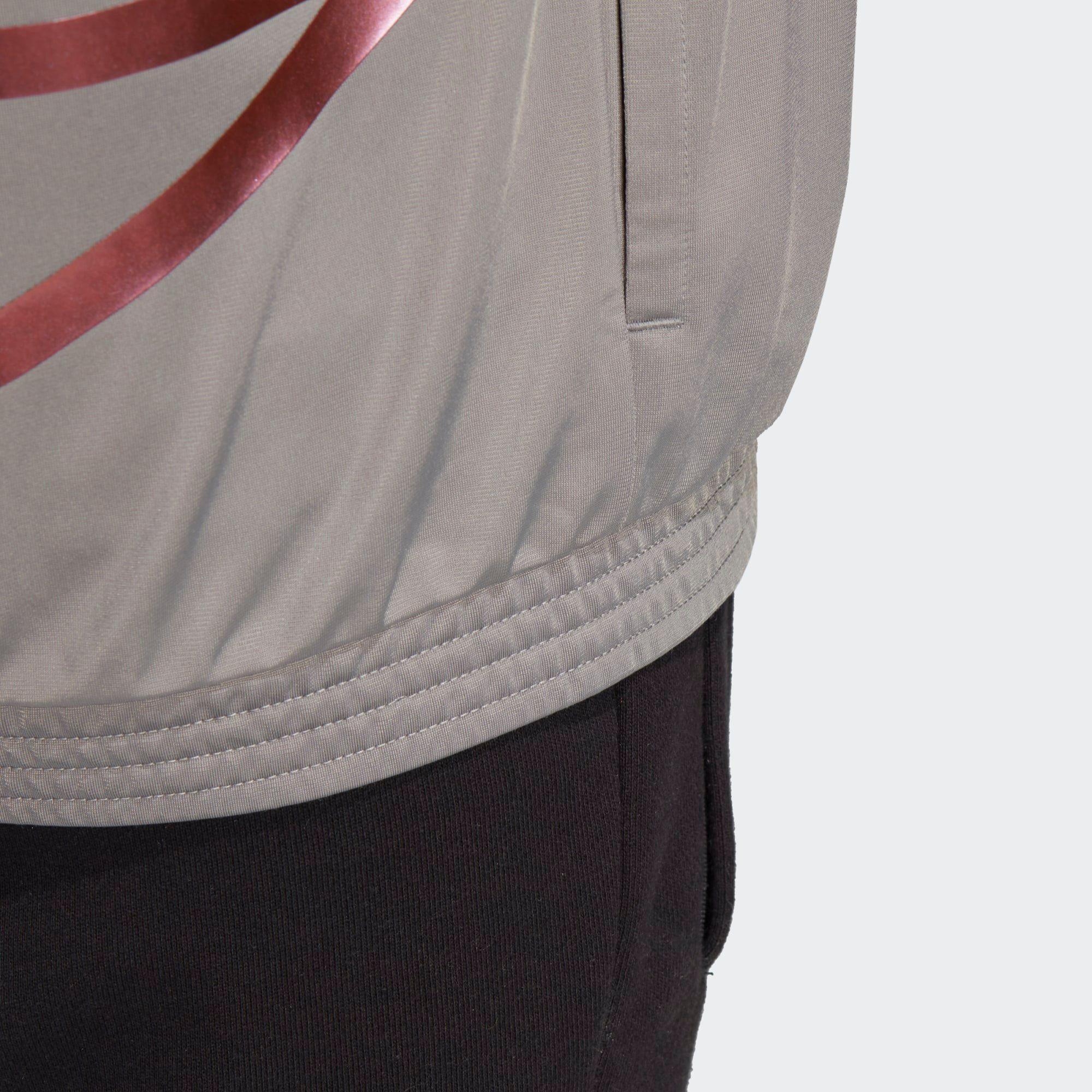 adidas Originals Sweatjacke Zeno Originals Jacke APOQZQ 4ZFvb1